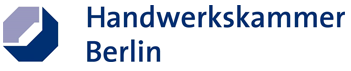 Handwerkskammer Berlin Logo Cosy Clean Reinigungsfirma in Berlin